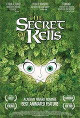 The Secret of Kells Movie Poster