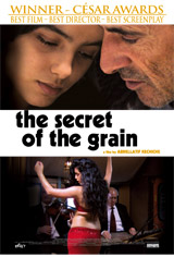 The Secret of the Grain Movie Poster