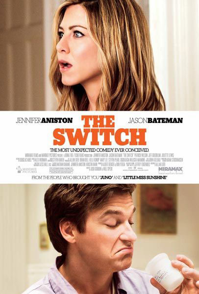 The Switch Large Poster