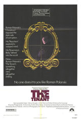 The Tenant Movie Poster