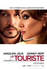Le touriste Movie Poster