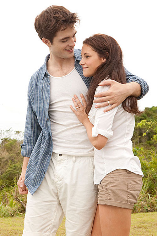The Twilight Saga: Breaking Dawn - Part 1 photo 33 of 35