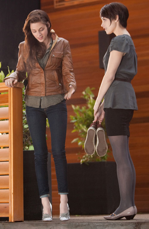 The Twilight Saga: Breaking Dawn - Part 1 photo 7 of 35
