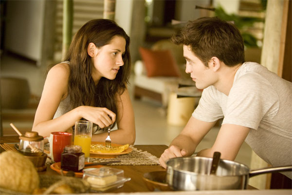 The Twilight Saga: Breaking Dawn - Part 1 photo 17 of 35