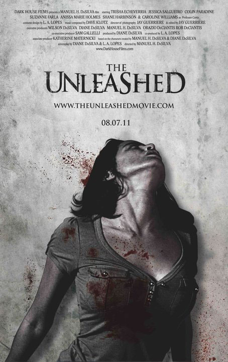 The Unleashed Large Poster
