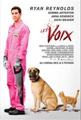 Les voix Movie Poster