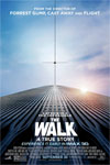 The Walk: An IMAX 3D Experience