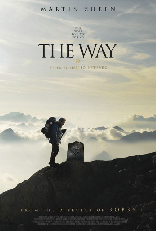 The Way Large Poster