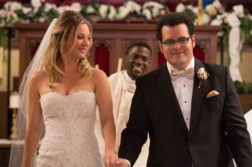 The Wedding Ringer Cast
