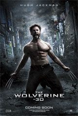 Surprise cameo filmed for The Wolverine