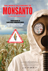 The World According to Monsanto Movie Poster