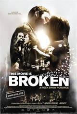 This Movie is Broken Movie Poster
