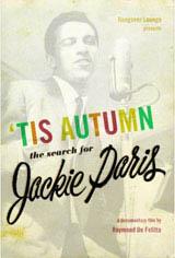 'Tis Autumn - The Search For Jackie Paris Movie Poster