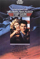 Top Gun Movie Poster