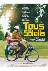 Tous les soleils Movie Poster