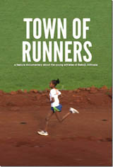 Town of Runners Movie Poster