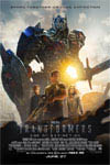 Transformers: Age of Extinction On DVD