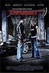 Transit (2009) Movie Poster