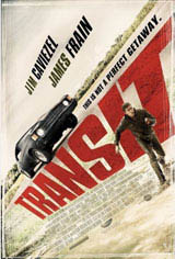 Transit Movie Poster