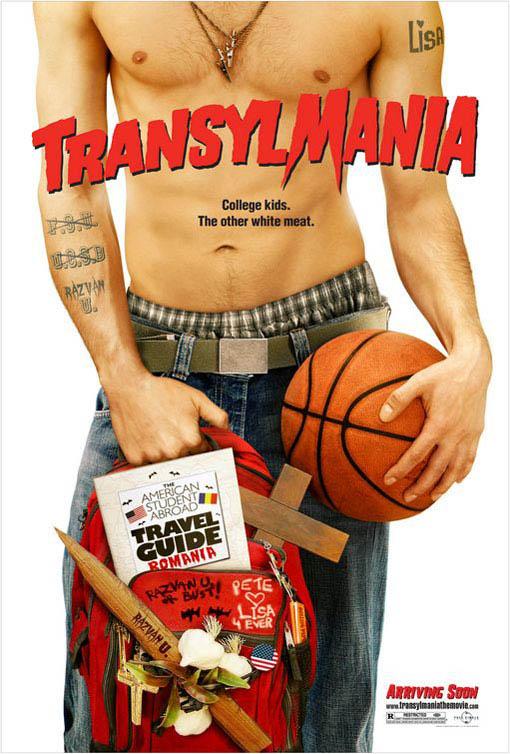 Transylmania Large Poster