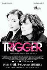 Trigger Movie Poster