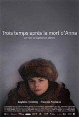 Mourning for Anna Movie Poster