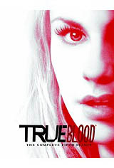 True Blood: The Complete Fifth Season Movie Poster
