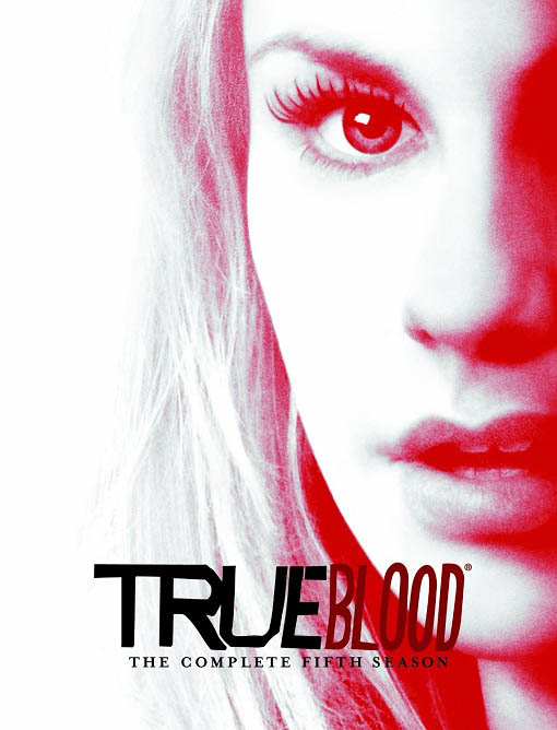 True Blood: The Complete Fifth Season Large Poster