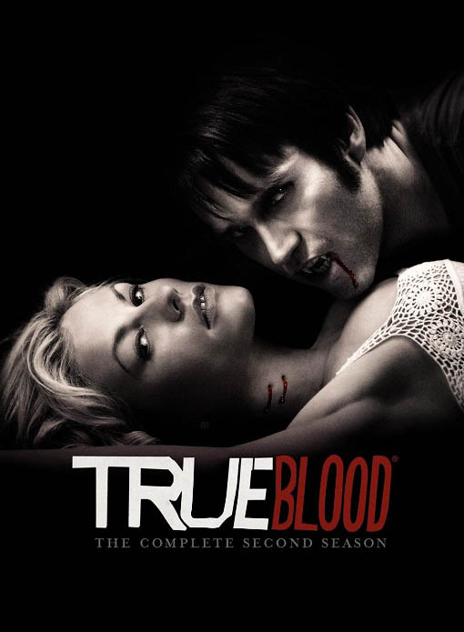 True Blood: The Complete Second Season Large Poster