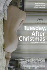 Tuesday, After Christmas Movie Poster