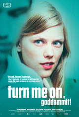 Turn Me On, Goddammit! Movie Poster