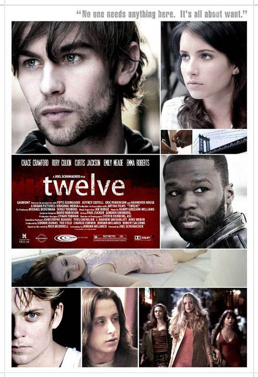 Twelve Large Poster