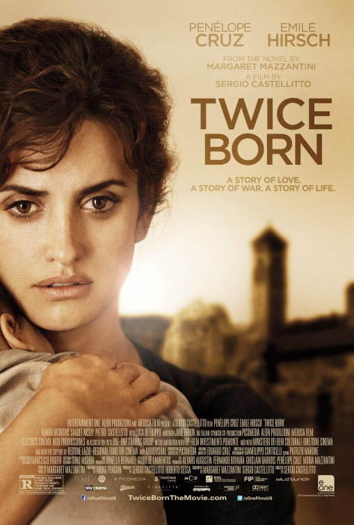 Twice Born Large Poster