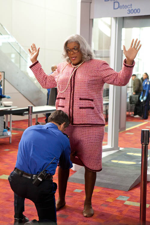 Tyler Perry's Madea's Witness Protection movie gallery ...