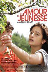 Goodbye First Love Movie Poster
