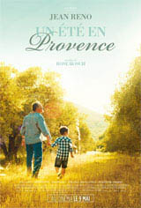 Un été en Provence Movie Poster