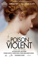 Love Like Poison Movie Poster