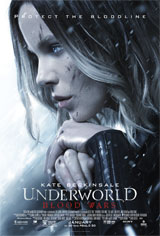 Underworld: Blood Wars Movie Poster