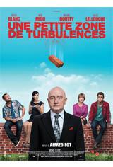 Une petite zone de turbulences Movie Poster