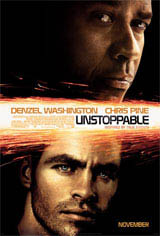 Unstoppable Movie Poster