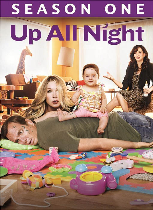 Up All Night: Season One Large Poster
