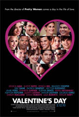Valentine's Day Movie Poster