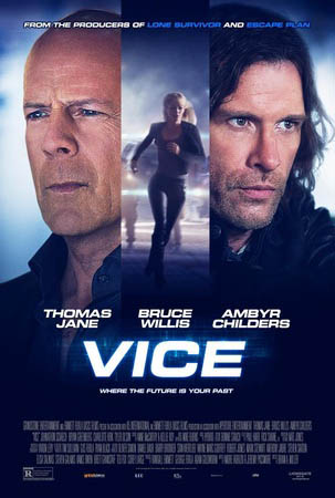 Vice Large Poster