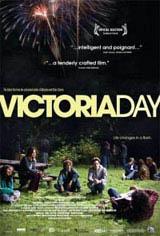 Victoria Day Movie Poster