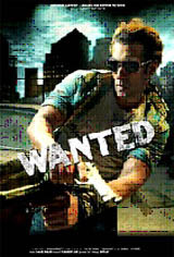 Wanted (Hindi w/e.s.t.) Movie Poster