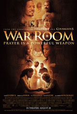 War Room Movie Poster