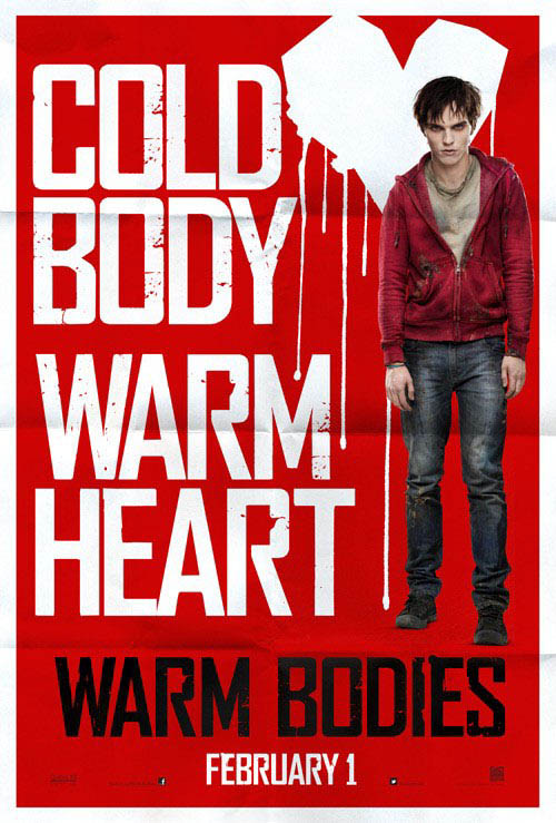Warm Bodies photo 4 of 11
