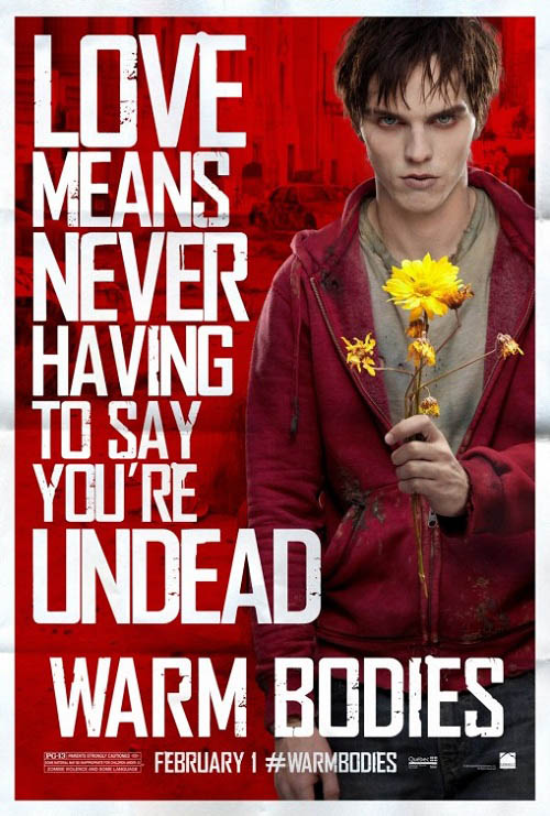 Warm Bodies photo 7 of 11