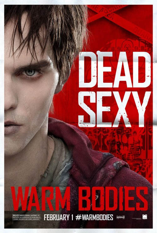 Warm Bodies photo 8 of 11