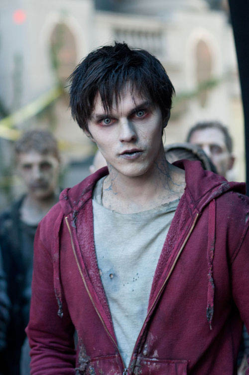 Warm Bodies photo 11 of 11
